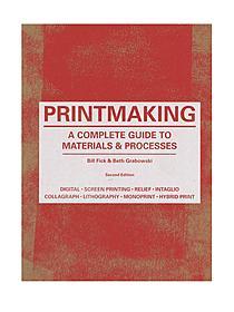 Printmaking each