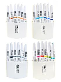 Pigment Marker Sets cool greys set of 6 27211