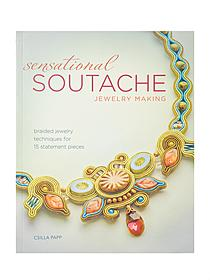 Sensational Soutache Jewelry Making each