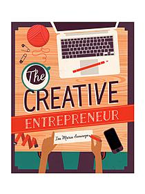 The Creative Entrepreneur each