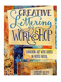 Creative Lettering Workshop each