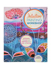 Intuitive Acrylic Painting Workshop each