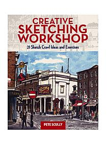 Creative Sketching Workshop each