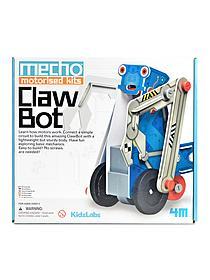 Mecho Motorized Kits Clawbot each 23188