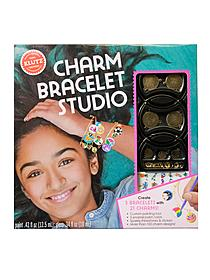 Charm Bracelet Studio each
