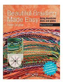Beautiful Braiding Made Easy each