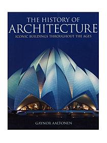 The History of Architecture each