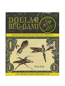 Dollar Bug-gami each