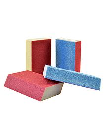 Sanding Sponges medium coarse