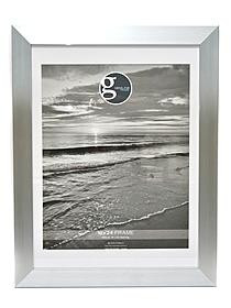 917 Shadow Box Frame 16 in. x 20 in. white 11 in. x 14 in. opening