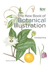 The Kew Book of Botanical Illustration each