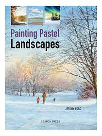 Painting Pastel Landscapes each