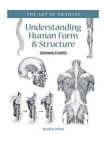 Understanding Human Form & Structure each