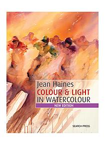 Jean Haines Colour and Light in Watercolour