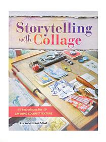 Storytelling with Collage each