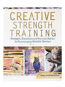 Creative Strength Training each