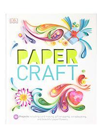 Paper Craft each