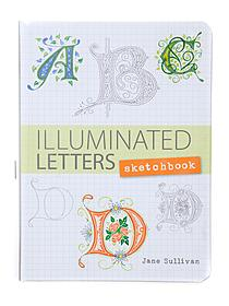 Illuminated Letters each
