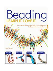 Beading: Learn It Love It each