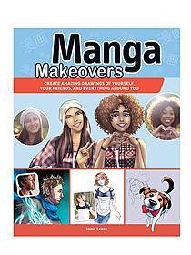 Manga Makeovers each