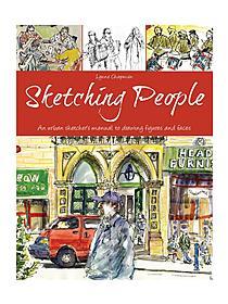 Sketching People each