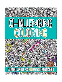Challenging Coloring each