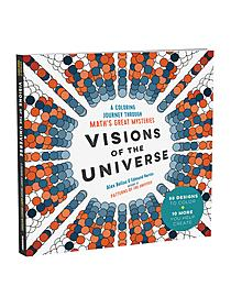Visions of the Universe Coloring Book