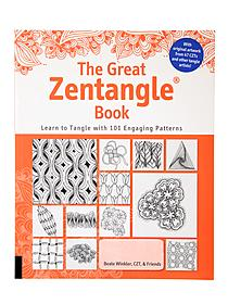 The Great Zentangle Book