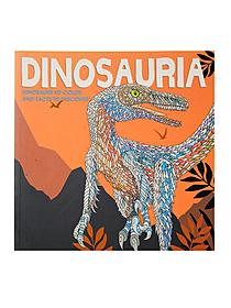 Dinosauria Coloring Book each 51750