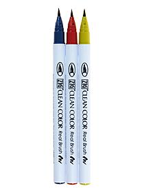 Clean Color Real Brush Marker flesh 52870