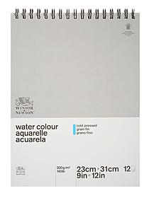Classic Water Colour Paper Pads