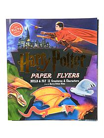 Harry Potter Paper Flyers each 54379