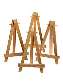 Studio Series Mini Easels