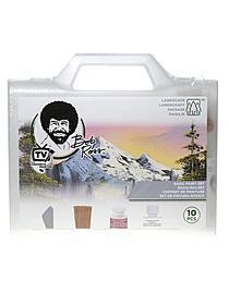 Basic Paint Set basic paint set