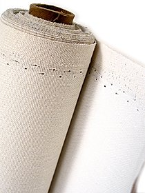 Alabama Primed Cotton Canvas Rolls
