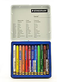 Karat Watercolor Crayon Sets