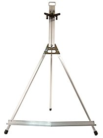 153 Aluminum Table Easel