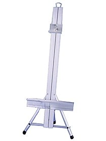 180 Aluminum Table Easel