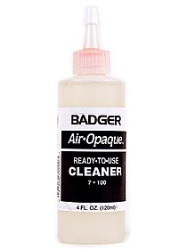 Air-Opaque Cleaner
