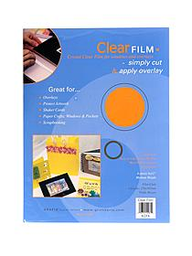 Clear Film clear