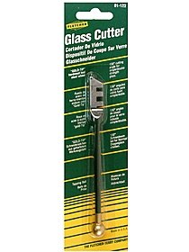 Gold Tip Glass Cutter