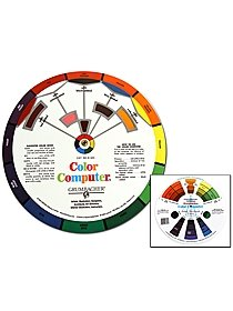Color Computer color computer