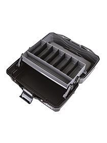 Essentials 1-Tray Box 1-tray box