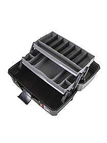 Essentials 2-Tray Box 2-tray box