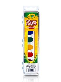 Artista II Watercolor Set set of 8 04631