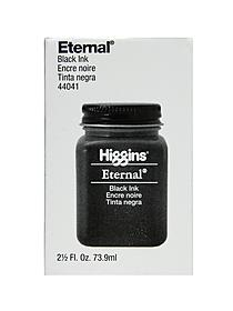Eternal Black Writing Ink