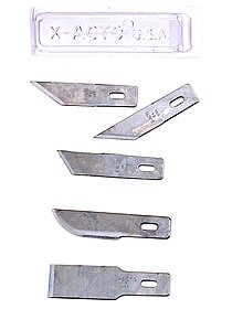 No. 2 Blade Assortment