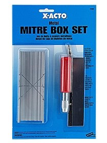 No. 7532 Small Mitre Box Set