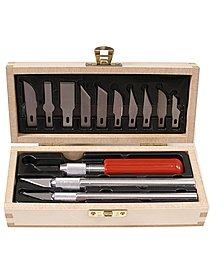 Basic Knife Set