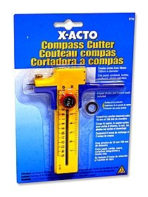 Precision Compass Cutter